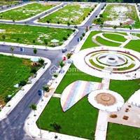 Bán đất nền dự án Việt Úc Varea huyện Bến Lức - Long An giá 777 triệu 100% chính xác