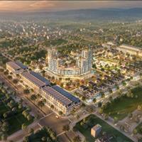 Bán đất mặt đường trung tâm hành chính mới tỉnh Thái Bình