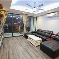Cho thuê căn hộ cao cấp tại chung cư 15-17 Ngọc Khánh, Ba Đình 110m2, 2PN, giá 13 triệu/tháng