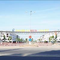 Chỉ với 9,6-15 triệu/m2 sở hữu ngay đất mặt tiền 24m cạnh siêu thị BigC, Quảng Ngãi