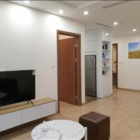 Mở bán trực tiếp chung cư E2 Trần Đăng Ninh - Dịch Vọng, 1-2 phòng ngủ, đầy đủ nội thất
