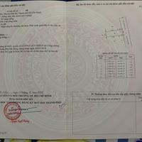 Bán đất sổ hồng riêng, hỗ trợ vay bank 5 x 16m, thổ cư 100% XDTD, Lê Văn Lương, Nhà Bè - giá 2,2 tỷ