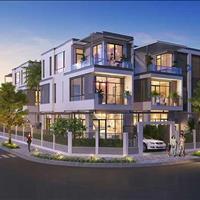 Bán biệt thự ngay trung tâm quận 9 diện tích 160m2 trệt 2 lầu giá chỉ từ 45 triệu/m2