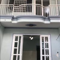 Cần bán nhà 1 trệt 1 lầu hẻm Vườn Lài, Phú Thọ Hoà, Tân Phú, 64m2 hẻm 4m, dân cư đông có sổ riêng