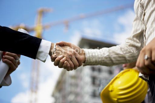 Hợp đồng xây dựng là gì?