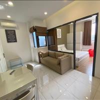 Cho thuê căn hộ đầy đủ nội thất đường Phạm Thế Hiển - chân cầu Nguyễn Văn Quận 8 chỉ với 7,5 triệu
