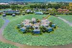 Dự án Vườn Vua Resort & Villas Phú Thọ - ảnh tổng quan - 8