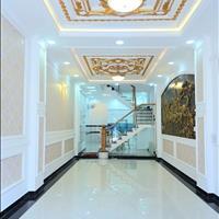 Bán nhà hẻm xe hơi 8m Vườn Lài Tân Phú, 68m2, 4.2x16m, ô tô đậu nhà, giá chỉ 7.4 tỷ