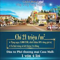 Casal Mall Thuận An - Khu đô thị cao cấp giữa lòng thành phố