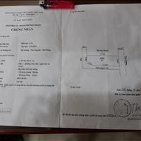 Bán đất quận Hải An - Hải Phòng giá 16 triệu/m2