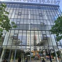 Cho thuê sàn văn phòng 200-300m2 mặt tiền Lương Định Của - Giá từ 60 triệu/tháng