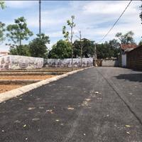 Bán đất nền, thổ cư đã phân lô, sổ đỏ chính chủ tại Hòa Lạc, trung tâm huyện Thạch Thất