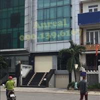 Cho thuê toà văn phòng 600m2 - hầm 3 lầu - thang máy - giá 100 triệu/tháng