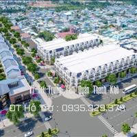 Bán đất mặt tiền đường Nguyễn Công Hãng - Trung tâm quận Thanh Khê