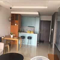 Cho thuê căn hộ cao cấp Tropic Garden 2 phòng ngủ, view sông, đầy đủ nội thất