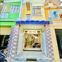 Nhà 1 trệt 1 lầu hẻm 138 Trần Hưng Đạo tặng nội thất vị trí đẹp giá 3,27 tỷ
