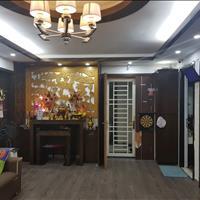 Cho thuê căn hộ 78m2 ở 112 Trần Phú, đầy đủ nội thất tiện nghi giá 9 triệu