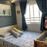 Bán gấp căn hộ 57m2, 2 phòng ngủ, 2WC, giá 1.6 tỷ, hỗ trợ vay 70%, Saigon Gateway Quận 9