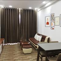 Căn hộ góc 2 phòng ngủ 75m2 - 2 hướng đón gió sinh khí tốt và giá rẻ Phổ Quang, Tân Bình