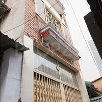 Nhà ngang 6m 1 trệt 2 lầu - Nguyễn Văn Nghi, Phường 7 - công nhận sổ 48,7m²