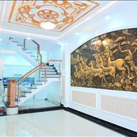 Bán nhà HXH Lạc Long Quân 60m2, 4x15m, 7.4 tỷ ngay công viên Tân Phước, dân trí cao, ở ngay