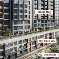 Chuyển nhượng căn hộ Skyline Villa thiết kế độc lạ duy nhất ở Việt Nam tại Celadon City Hồ Chí Minh