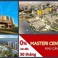 Masteri Centre Point - Khu căn hộ Compound ngay trung tâm KĐT thông minh Vinhomes Grand Park Quận 9