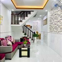 Bán nhà riêng Quận 10 - Thành phố Hồ Chí Minh giá 6.1 tỷ