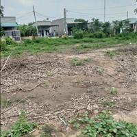 Bán đất để có vốn ở huyện Cần Giuộc - Long An 193m2