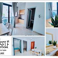 Căn hộ Tân Bình từ Studio đến 1, 2 phòng ngủ có ban công, full nội thất mới 100%