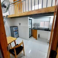 Phòng mới xây - full nội thất - an ninh - giờ tự do Hậu Giang, Phường 11, Quận 6