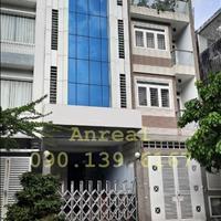 Cho thuê nhà làm văn phòng sàn trống - 3 lầu phường An Phú, giá 38 triệu/tháng