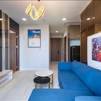 Cho thuê căn hộ 1 phòng ngủ, 60m2 tại Kingdom101, Tô Hiến Thành, Quận 10 giá chỉ 14.5 triệu