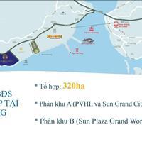 Biệt thự mặt biển sở hữu lâu dài tại Bãi Cháy, Hạ Long - Quảng Ninh