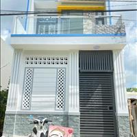 Nhà 1 trệt 1 lầu mặt tiền đường Tạ Thị Phi đối diện bệnh viện Nhi Đồng - giá 2,6 tỷ
