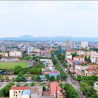 Mở bán chung cư Thái Nguyên Tower, trung tâm thành phố, căn hộ cao cấp đầu tiên tại Thái Nguyên