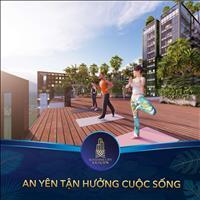 Mở bán tòa S4 - Căn hộ 2PN - 3PN Sunshine City Sài Gòn - Phú Mỹ Hưng Quận 7