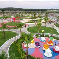 Bán đất nền dự án Cần Giuộc - Long An giá 550.00 triệu