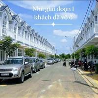 Khu đô thị mới Nam Phan Thiết, nhà phố 1 trệt 1 lầu