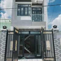 Bán nhà SHR hổ trợ vay ngân hàng : 4 x 13m , 1 lầu , 2pn , Lê văn Lương nói dài