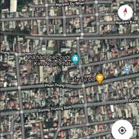 Đất mặt tiền đường 5 - Phan Trung, khu tập chung kinh doanh