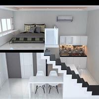 Bán giai đoạn 1 căn hộ 280 triệu cho người thu nhập thấp, nhánh Phan Văn Hớn, sở hữu vĩnh viễn