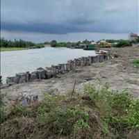Chủ kẹt tiền bán lô đất ở khu dân cư đường ô tô giáp sông giá 8.7 triệu/m2 Phú Đông, Nhơn Trạch