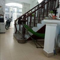 Bán nhà 1 trệt 1 lầu hẻm xe máy đường 10, Linh Trung, đang cho thuê 8 triệu/tháng