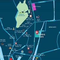 Bán căn hộ Thuận An - Bình Dương giá 1.60 tỷ