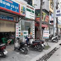 Nhà mặt phố Bạch Mai - Kinh doanh sầm uất, vỉa hè 3m - Diện tích 80m2 - Mặt tiền 4m - Giá 18.5 tỷ