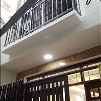 Bán nhà riêng 40m2 x 4 tầng ngõ Gốc Đề - phố Minh Khai