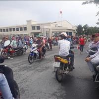 Bán nhà mặt phố thị xã Bình Minh - Vĩnh Long giá 1.36 tỷ