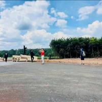 Bán gấp lô đất 200m2/700 triệu ngay khu dân cư Việt-Sing 2