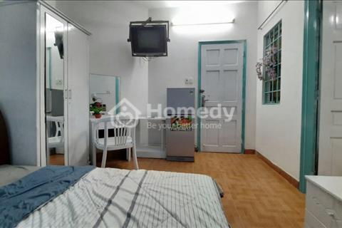 Cho thuê căn hộ dịch vụ quận Tân Phú - Hồ Chí Minh giá 3.7 triệu